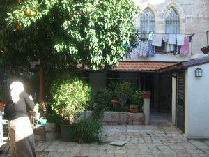 חצר חאג' אדוניהו