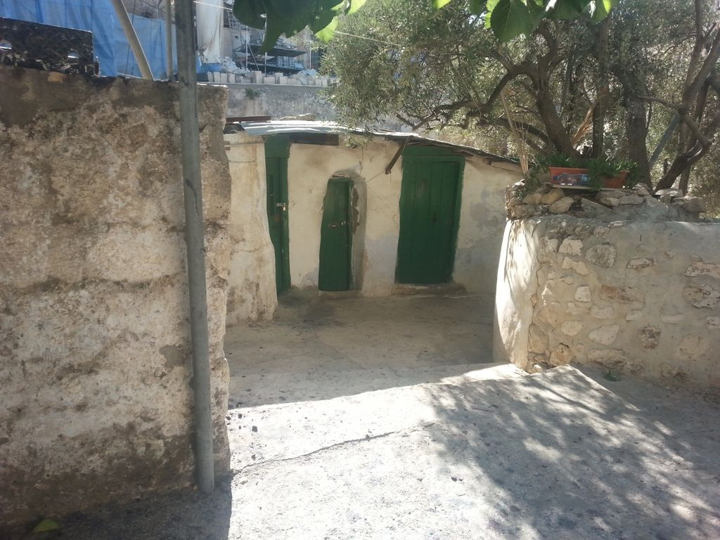 המנזר האתיופי