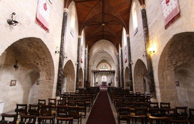 katedrala sent gorg