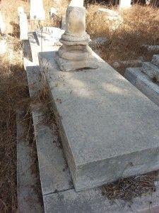 קברו של דנקן
