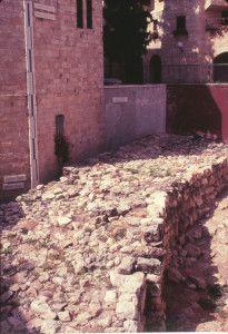 החומה הרחבה