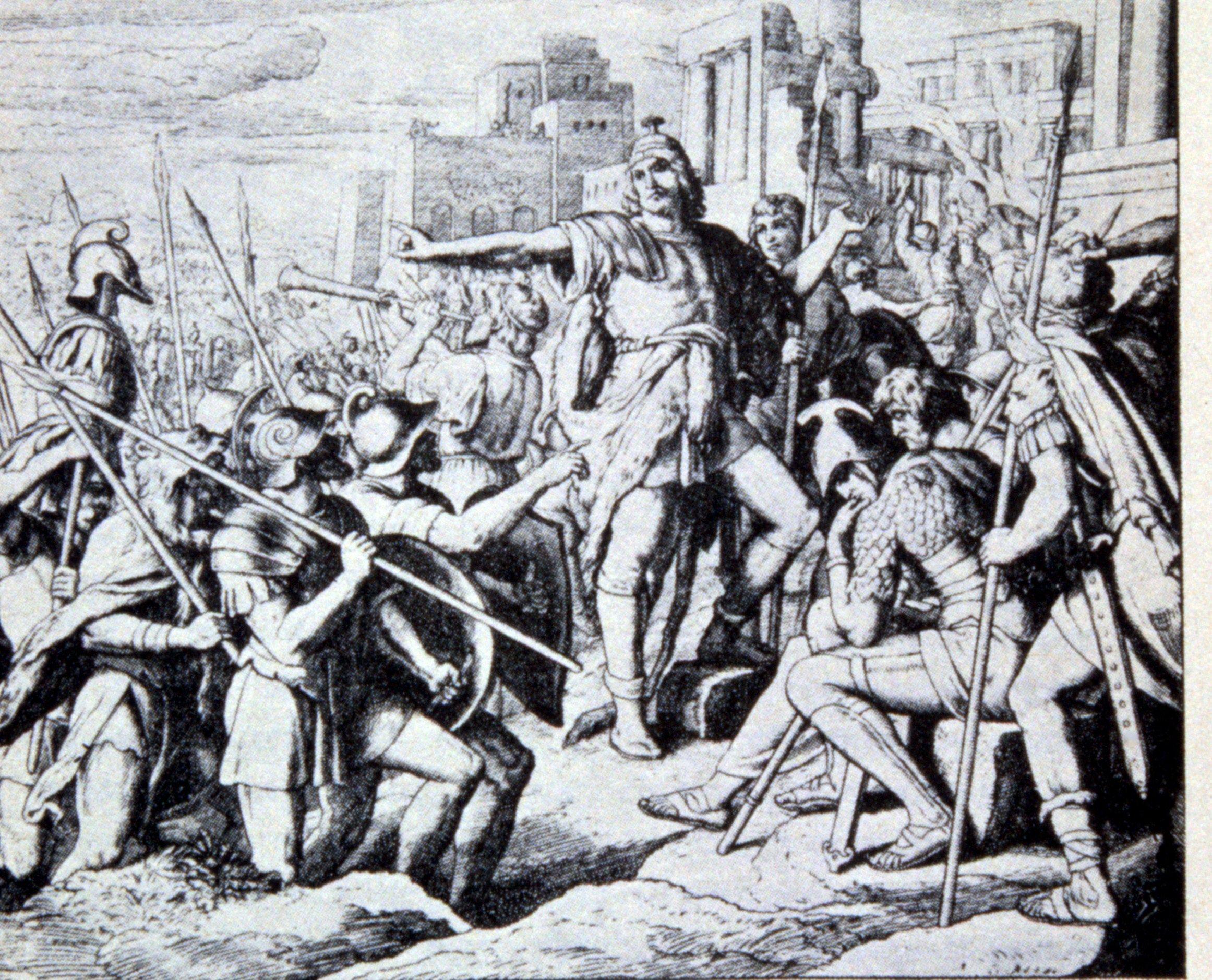 ירושלים במהלך הדורות, התקופה היוונית, לימודי ירושלים, הרצאות ...