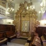 בית הכנסת האיטלקי