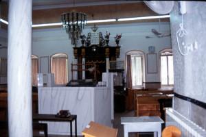 בית הכנסת הפרושי בבתי ורשה