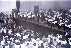 קונצרט באדיסון