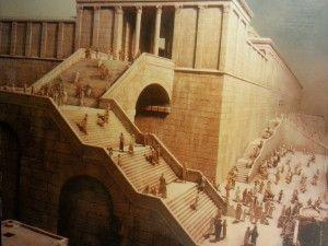 הדמיה של הגשר