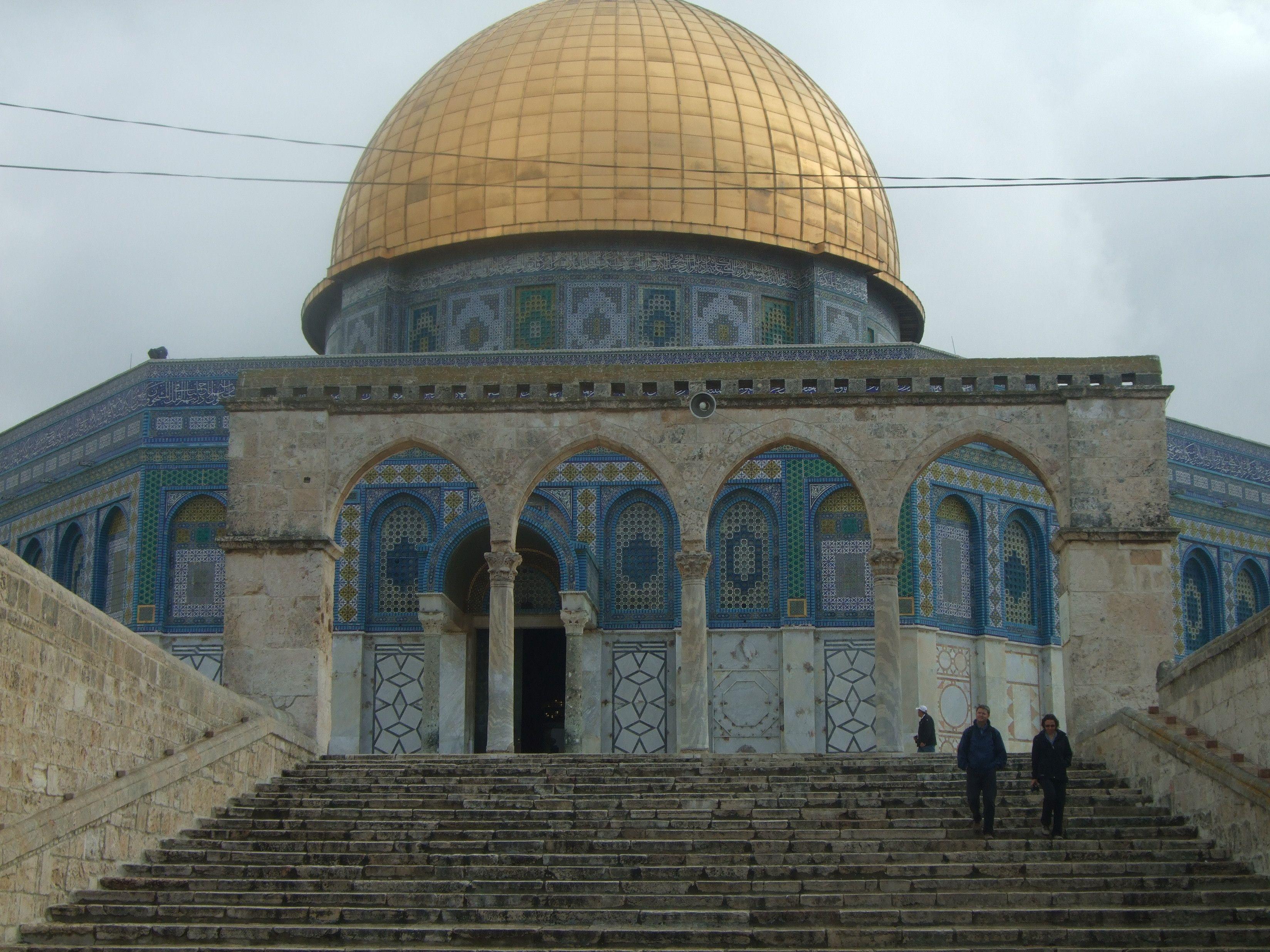 ירושלים במהלך הדורות