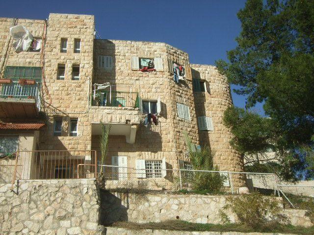 עמדת לולב בקו העירוני בירושלים