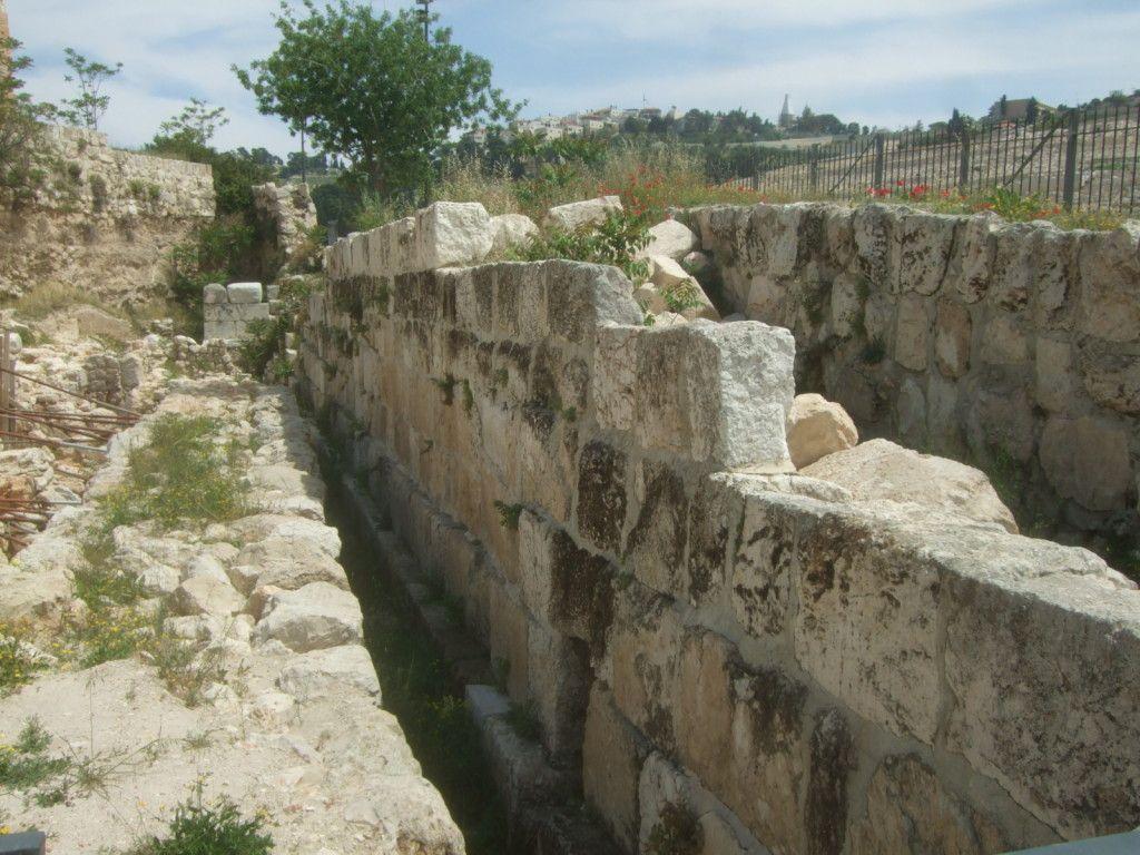 החומה הביזנטית