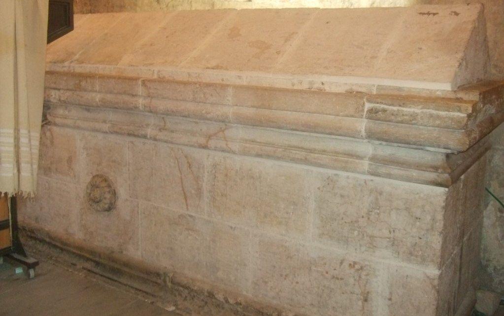 קבר דוד בהר ציון