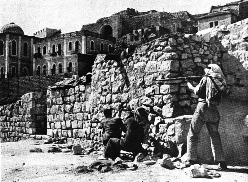 הערבים תוקפים באזור ישיבת פורת יוסף