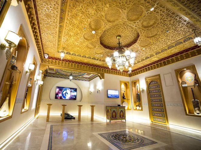 מוזיאון המוזיקה העברי